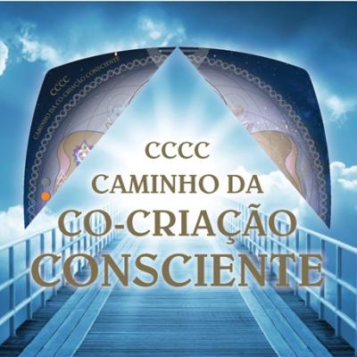 Caminho da Co-criação consciente logotipo cccc