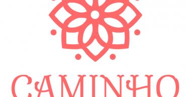 caminho dos circulos do utero logotipo